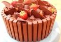 67 leckere Ideen für Toffifee Torte