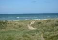 Ferienhausaufenthalt an der dänischen Nordseeküste