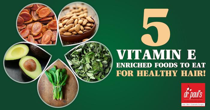 haarwachstum beschleunigen, 5 vitamine für haarwachstum, mandeln, avocado, kürbissamen