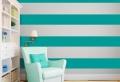 Wandfarbe Türkis – Ideen und Inspiration