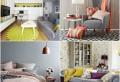 Welche Farbe passt zu Grau: 115 stilvolle Interieurs zum Veranschaulichen