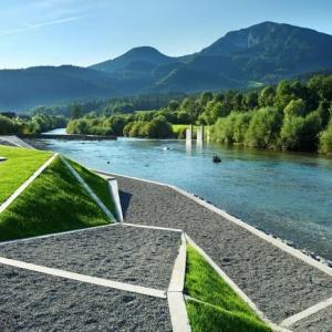 Der Landschaftsgarten - moderne Tendenzen bei der Gärtnerei