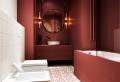Ein Badezimmer zum Wohlfühlen
