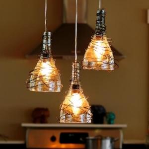 Lampen selber machen: 91 kreative und günstige Ideen