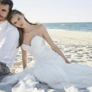 Boho Hochzeitskleid - 100 Modelle zum Insprieren