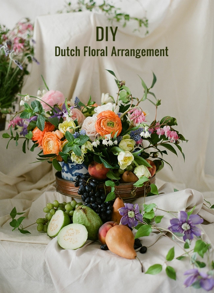 Blumengestecke Selber Machen: 120 Inspirationen Zu Jedem Anlass ...