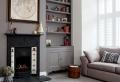 Wandfarbe Hellgrau – Ideen für alle Räume