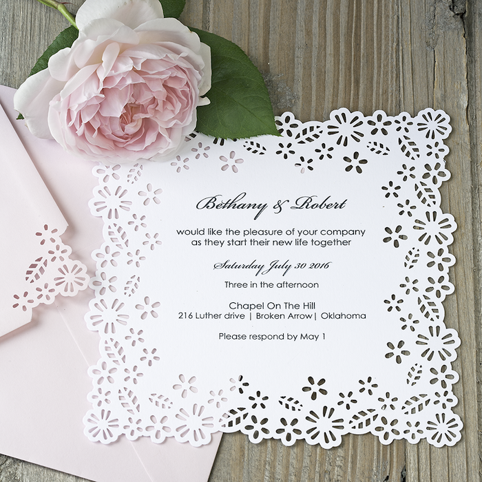 Tinker Wedding Invitations Yourself: 86 Ideas With