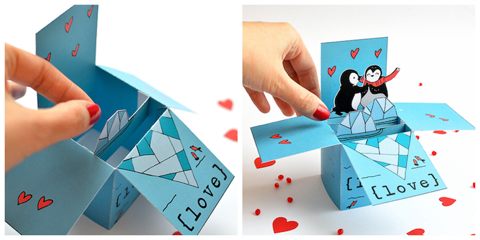 1001 diy ideen und anleitungen zum hochzeitskarte basteln. Black Bedroom Furniture Sets. Home Design Ideas