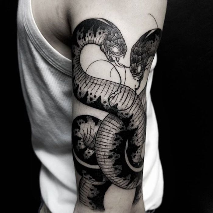 1001 Coole Vorlagen Und Motive Fur Tattoos Fur Manner