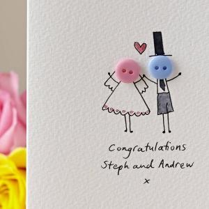 Hochzeitskarte basteln - kreative Ideen & Anleitungen