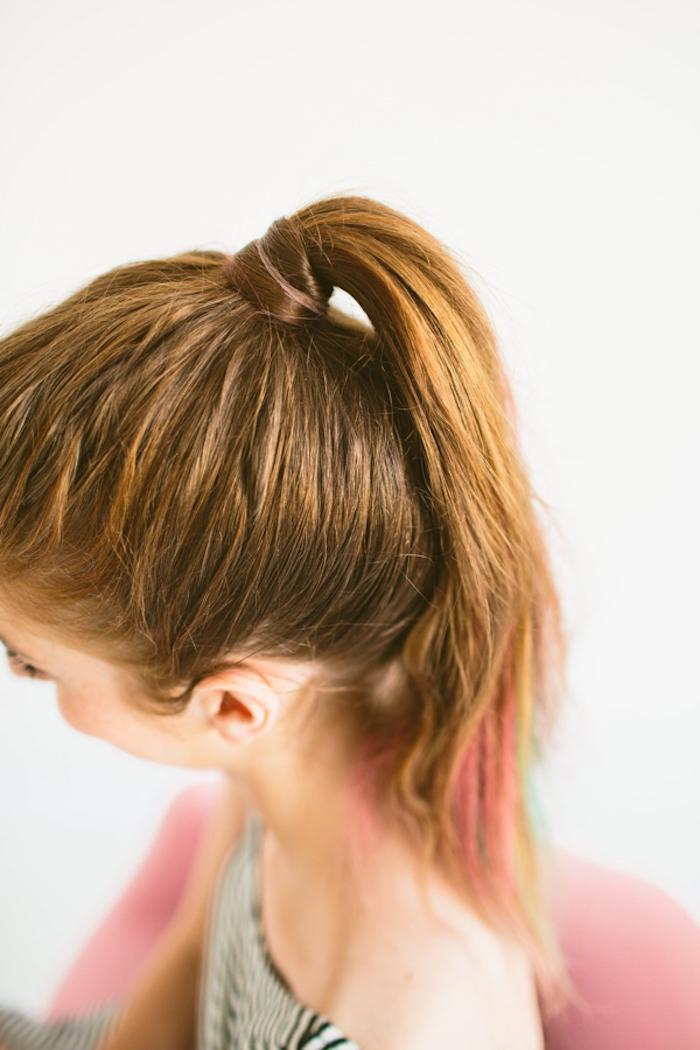 1001 Ideen Und Anleitungen Für Wundervolle Abiball Frisuren