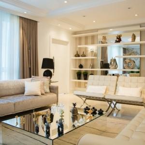 Tipps Und Tricks, Wie Sie Ein Schönes Wohnzimmer Einrichten