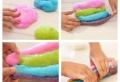 Schleim selber machen: 8 schnelle DIY-Rezepte