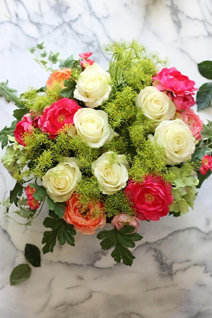 1001 Ideen Fur Blumengestecke Selber Machen