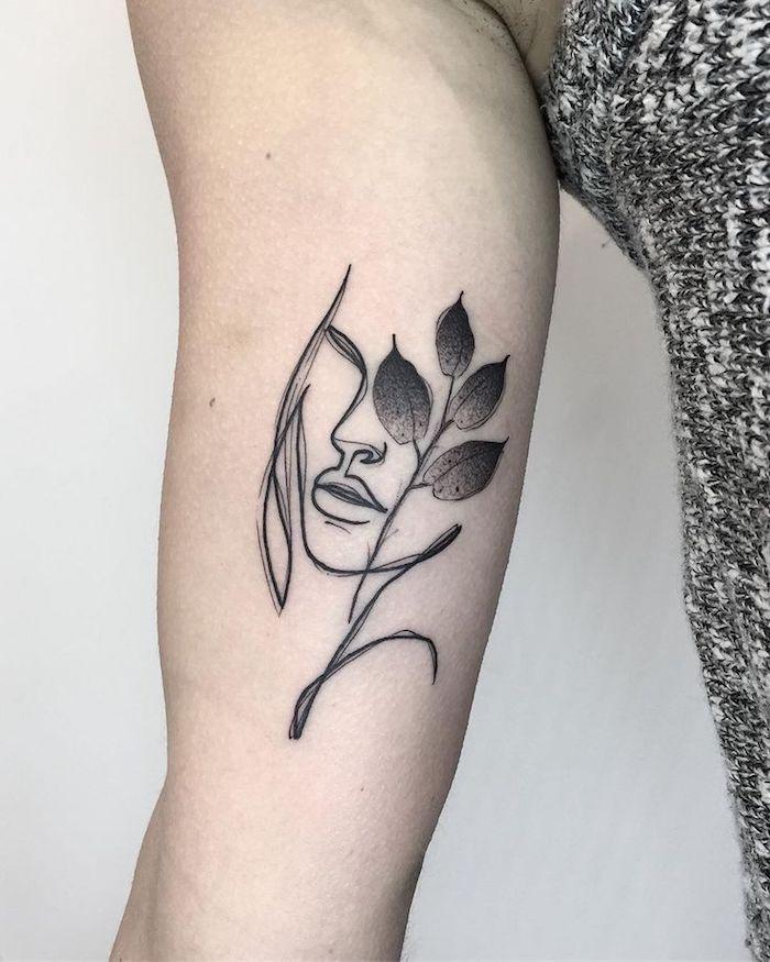 Tattoo bilder für frauen