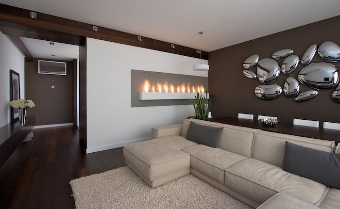 1001  ideen für moderne und stilvolle deko für wohnzimmer