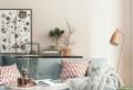Altrosa Wandfarbe – eine frische Schattierung für jedes Zimmer