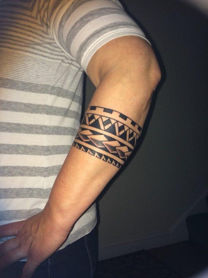1001 Ideen Und Bilder Zum Thema Tattoo Arm