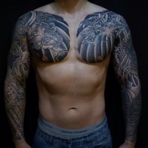 Tattoo Arm - wir zeigen Ihnen die schönsten Ideen!