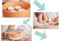 Teelichtofen selber bauen – eine alternative Heizung
