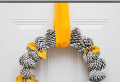 Basteln mit Tannenzapfen – 113 Bastelideen und DIY Anleitungen
