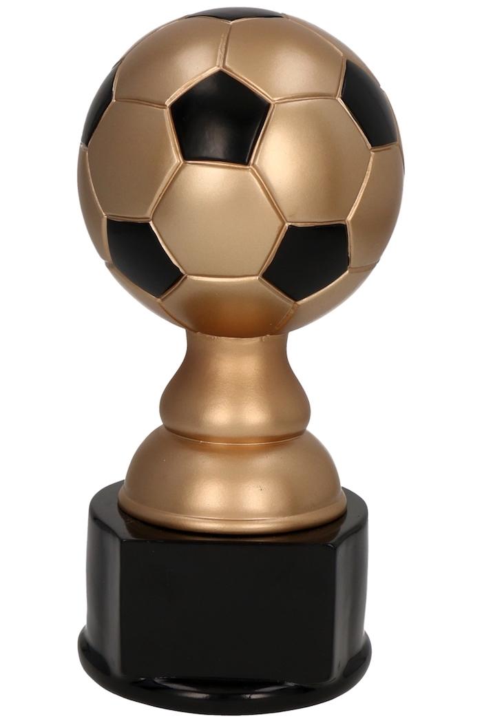 Geschenkideen für Fußballfans, Trophäe Goldener Ball, Inspiration durch die Fußball-WM