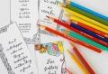 90+ tolle Ideen und Anleitungen für Lesezeichen basteln