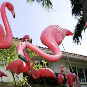 Flamingo Deko - so bringen Sie den Sommer in Ihr Zuhause!