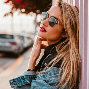 Haarfarben Trends 2018/2019 - Inspirationen von den Stars