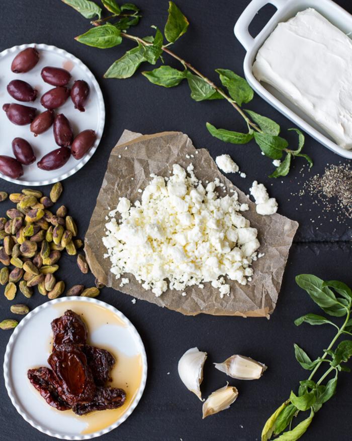 vegetarische vorspeisen selber zubereiten, einfache und schnelle rezepte mit natürlichen produkten