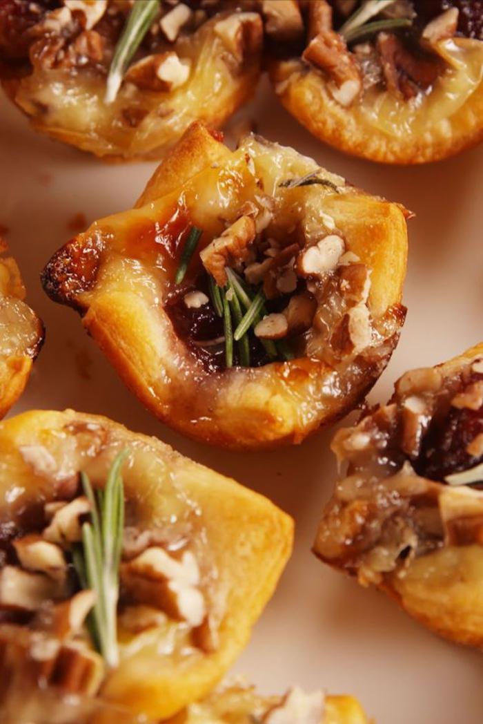 vegetarische snacks aus kürbis, mit kürbisschnitten kann man so viele sachen kochen