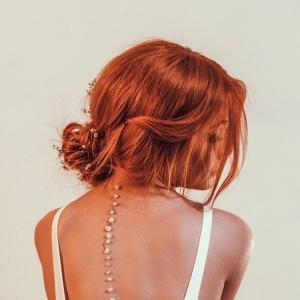 Kupfer Haarfarbe: Die schönsten Nuancen für den Sommer