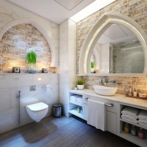 Badmöbel Sets - Harmonie und Funktionalität im Bad