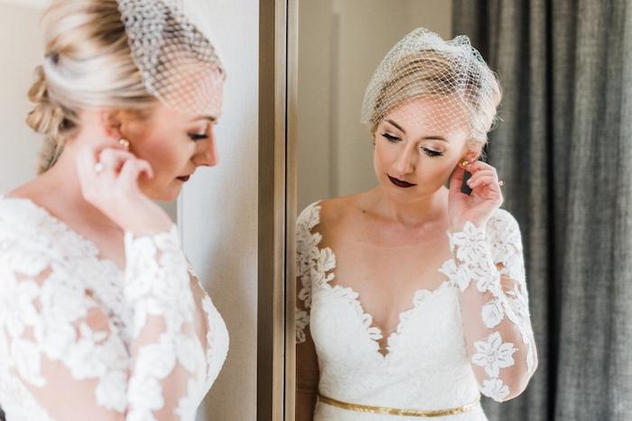 1001 Ideen Fur Atemberaubendes Hochzeits Make Up