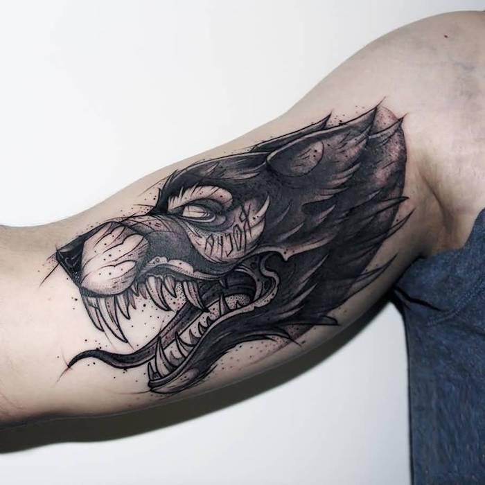 Kraft tattoo symbol stärke für und Symbol für