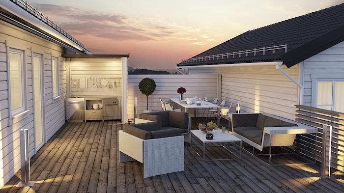 Außenküche Selber Bauen Holz : ▷ ideen für außenküche selber bauen beispiele für