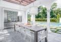 Außenküche selber bauen – 89 inspirierende Ideen!