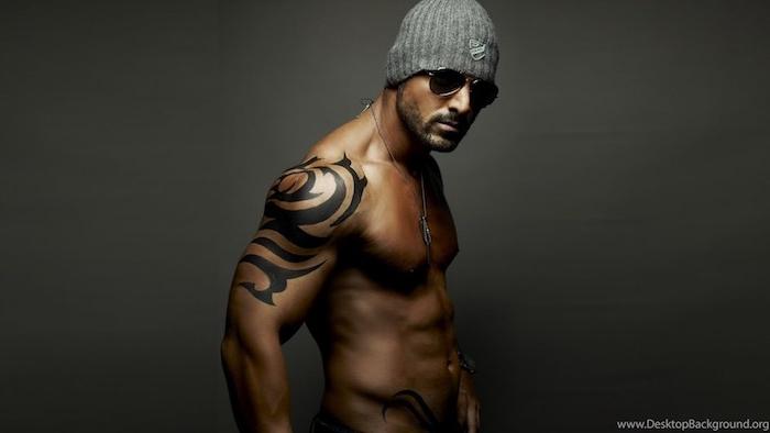 Tribal Tattoo Mann Stunning Tribal Tattoo With Tribal Tattoo Mann