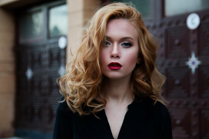 Frisuren Fã¼R Feines Blondes Haar | 1001 Ideen Fur Schone Frisuren Fur Feines Haar