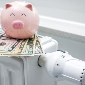 Hilfreiche Tipps, wie Sie beim Heizen Geld sparen