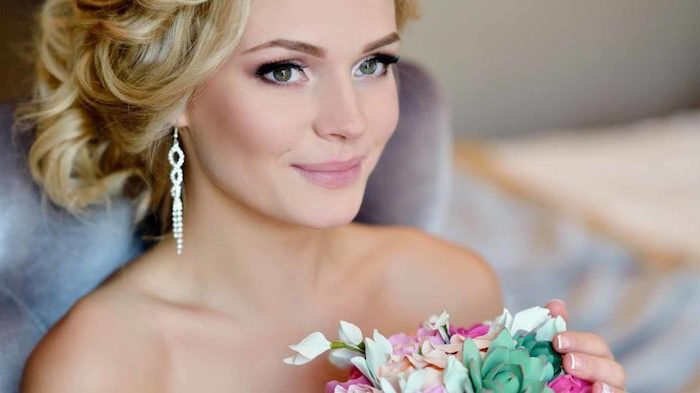 Wedding Make Up Helpful Tips For A Perfect Look On The Big Day