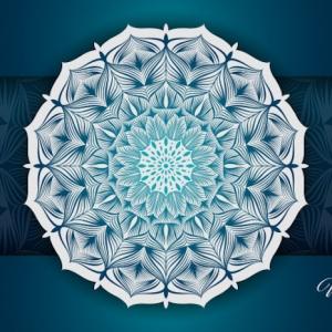 Mandalas zum Ausdrucken: 71 coole Vorlagen
