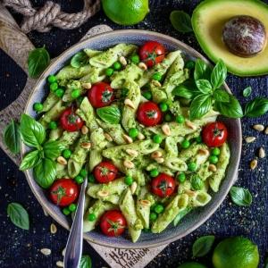 Avocado Salat - Rezepte für gesundes Essen