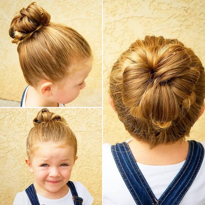 Dutt Haare Affordable Dutt Frisur Wie Bei Den Stars Haarstyles