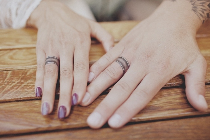 finger tattoo over 70 cool designs and their meaning lifestyle trends tips