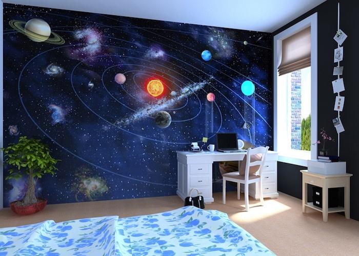 90 Coole Teenager Zimmer Ideen Zur Inspiration | Einrichtungsideen ...