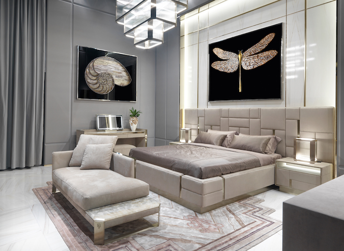 1001 Atemberaubende Ideen Fur Wandfarbe Grau