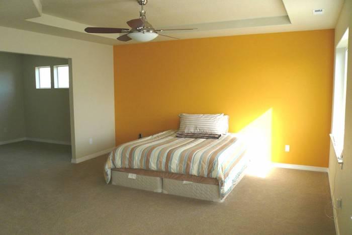 Schlafzimmer Streichen Ideen Bilder: 1001 + Ideen Und Bilder Zum Thema Wand Streichen Ideen