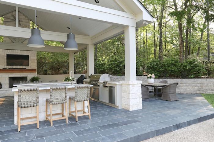 Außenküche Selber Bauen : Außenküche selber bauen außenküche selber bauen holz ehrfürchtig